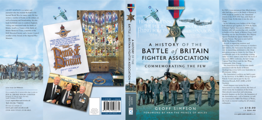 History of the Battle of Britain